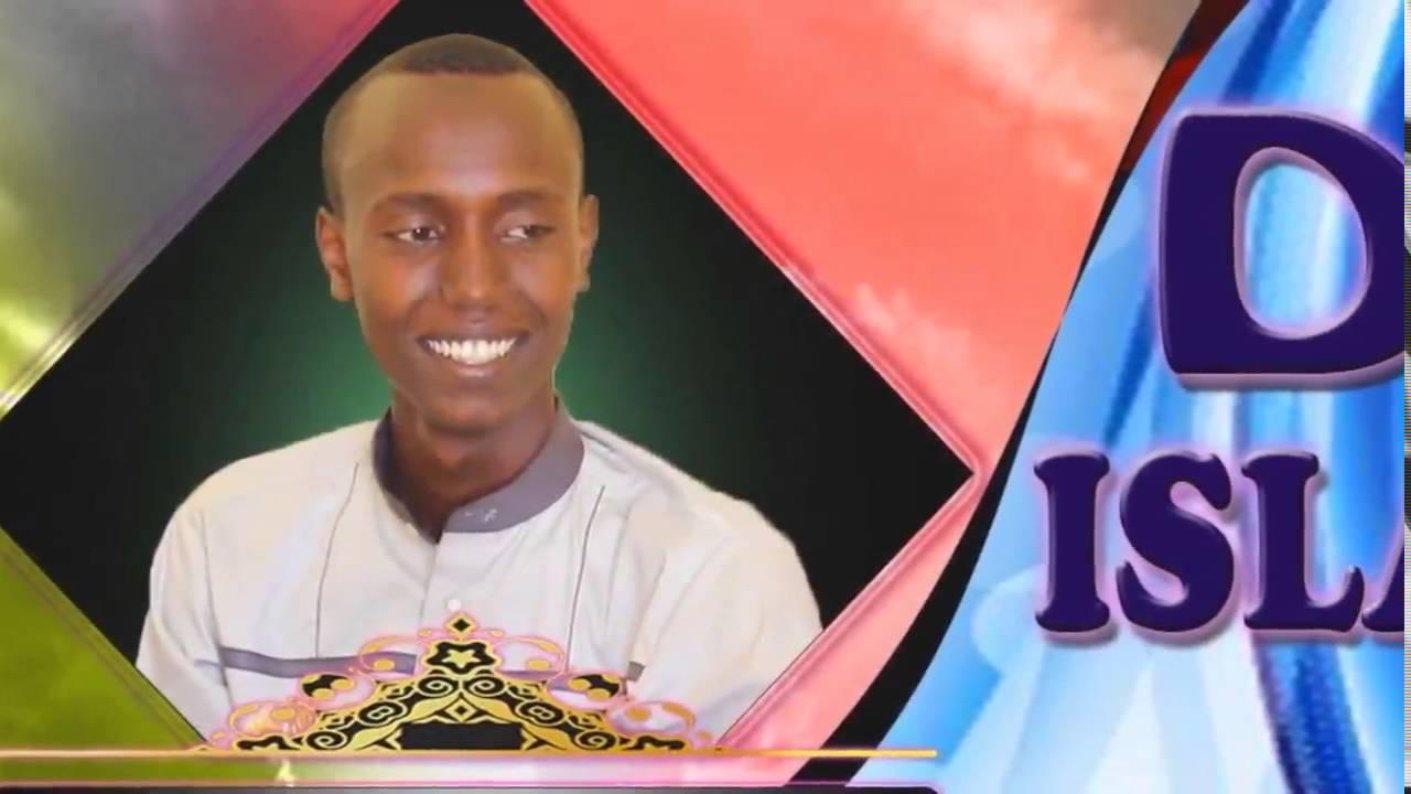 """Nashiidaa haarawa """" Diin islaamaa """" Abdulhakiim shamsuddin"""