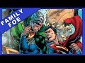 Family Foe | Superman #10
