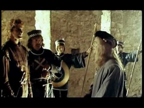 Фильм Квентин Дорвард Стрелок Королевской Гвардии
