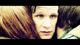 The Eleventh Doctor | Please Don't Go [Tribute]
