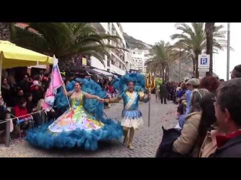 Carnaval de Sesimbra 2015