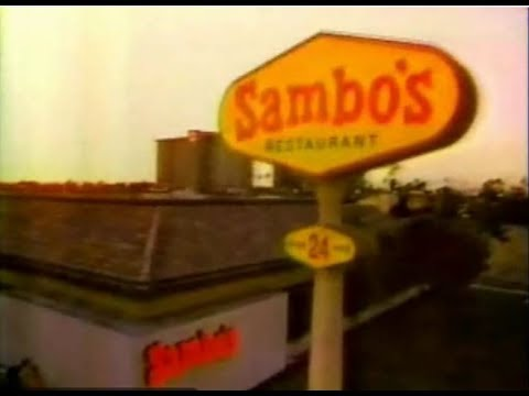 Sambo's Restaurant (Commercial, 1980)