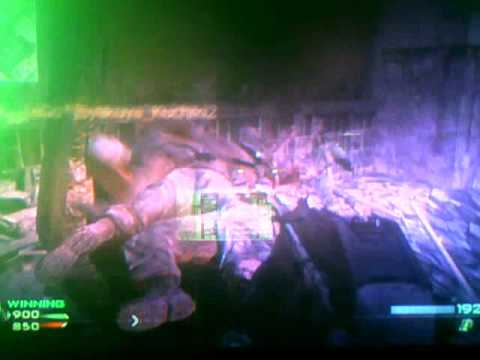 Mw2 Corpse Rape Caught On Tape. video