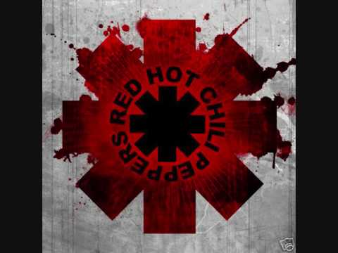 Red Hot Chili Peppers - Out Of Range