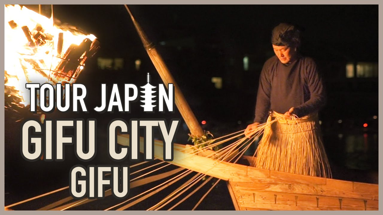 Guide to Gifu City: Cormorant Fishing, Squirrel Village & more 【MJ Selection】