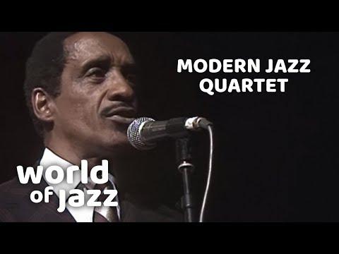 Concert by the Modern Jazz Quartet on the North Sea Jazz Festival • 1982 • World of Jazz