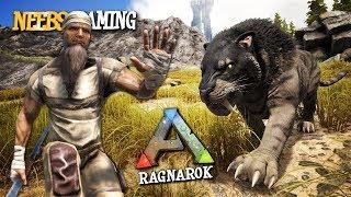 Ark: Survival Evolved - Last Minute Rescue!!!