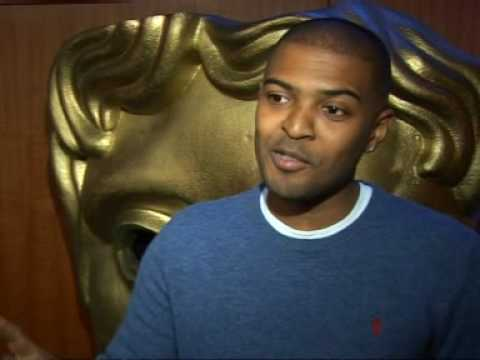 Noel Clarke's verdict on new Doctor Who Matt Smith