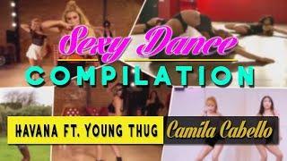 Download Lagu Camila Cabello - Havana ft. Young Thug Sexy Dance Compilation Gratis STAFABAND