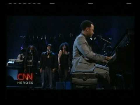 John Legend - If Youre Out There