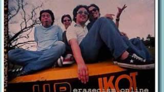 Watch Eraserheads Butterscotch video