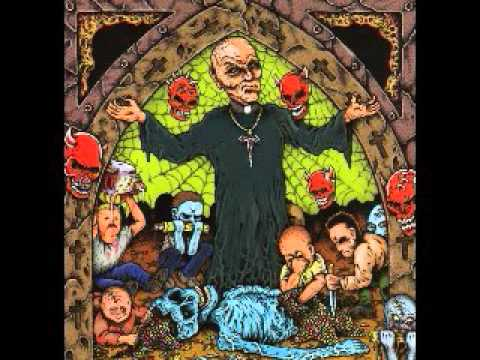 Agoraphobic Nosebleed - Mental Change(S)_ Altered Consciousness