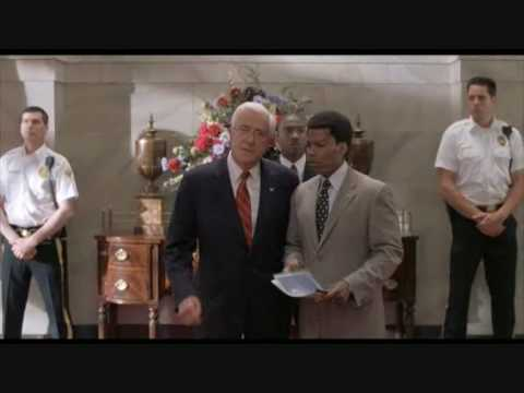Il Presidente Degli Stati Uniti (scary Movie 3 E 4) video