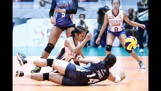 PVL: They're everywhere --- Almadro on Adamson's floor defense