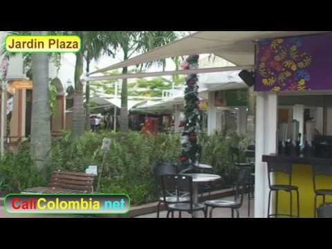 Uploaded by southamericavideos for Jardin plaza cali