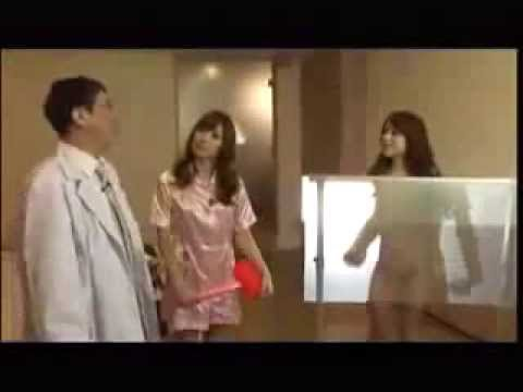Корейский юмор, Beauty diagnosis of Tsuruko teacher