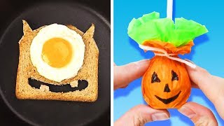20 SCARY BUT TASTY HALLOWEEN TREATS