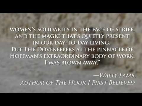 Alice Hoffman's The Dovekeepers