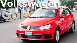 Volkswagen Gol 2017 - el veterano de la marca se renueva. | Autocosmos