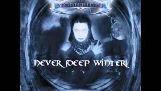 Watch Stormrider Never deep Winter video