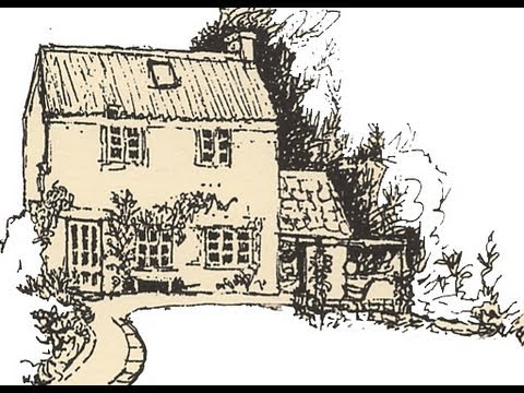 Herb Cottage - the best bed and breakfast in England