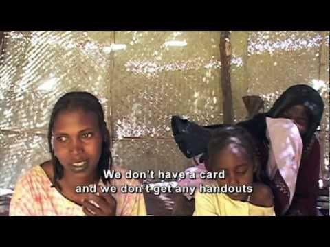 Darfur's Skeleton - Full Documentary