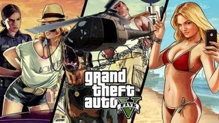 How to Get a Helicopter in GTA 5 FOR FREE!!!