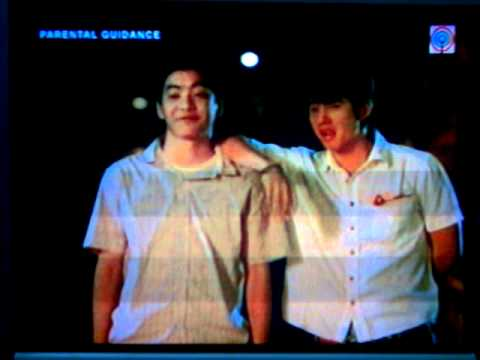 Shone And Top Dancing (first Love)-tagalog Dubbed In Abs-cbn video
