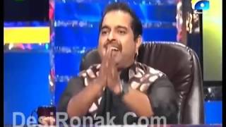 download lagu Tajdar E Haram By Muhammaf Zubair Asia's Singing Superstar gratis