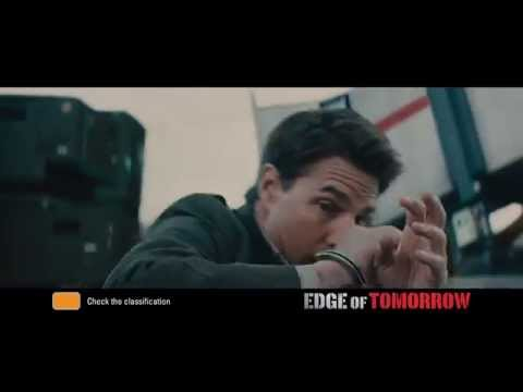 Edge Of Tomorrow (2014) Live Die Repeat [HD]