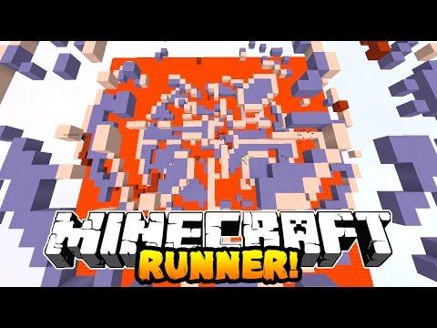 Minecraft RUNNERS