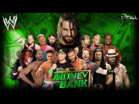 """WWE: """"Champion"""" by Theo Chinara & Craig Hardy ► Money in the Bank Promo Theme Song"""
