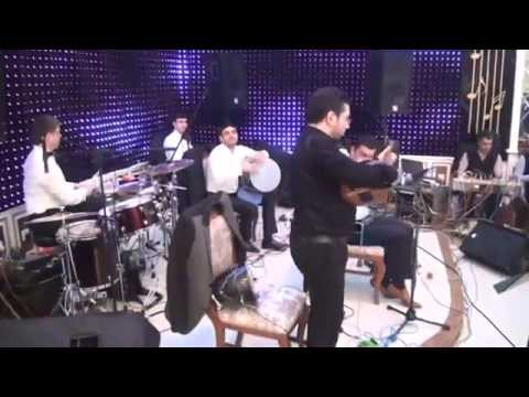 Anar turk Sazi Qenimet Zurna--Yaniq Keremi ---14