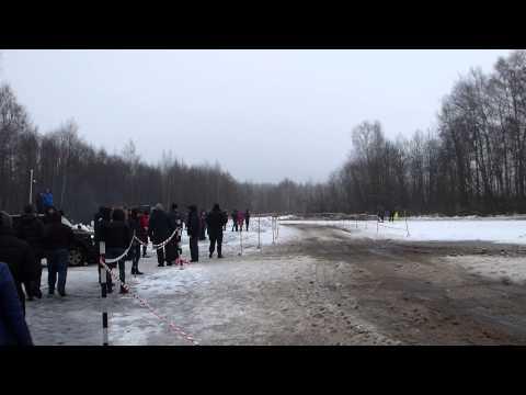 Ледовая дуэль 2014 • KostromaRacing Team  (3)