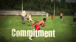 Speed and Agility Training with JR Redmond