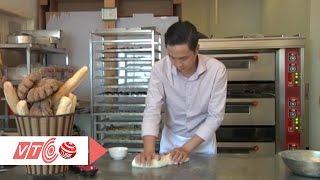 Gặp Gỡ Vua đầu Bếp Thanh Cường | VTC