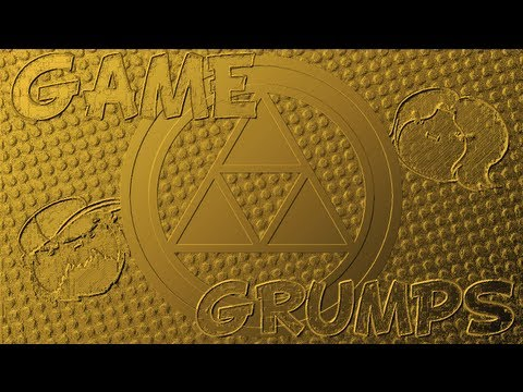 Game Grumps Remix - Triforce Collab