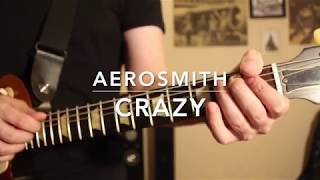 Aerosmith - crazy ( solo)