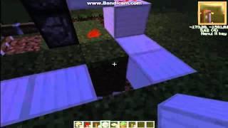 Как да си направим Пистан врата в Minecraft