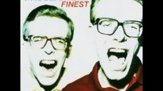Watch Proclaimers Life With You video