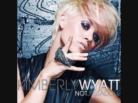 Not Just a Doll - Kimberly Wyatt (Ex-Pussycat Dolls)