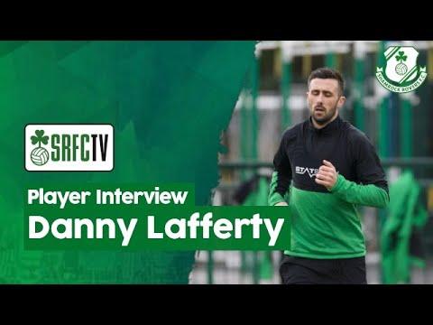 Player Interview: Danny Lafferty 03-06-2020