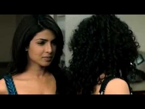 Fashion | 2008 | Top Models Bathroom Discussion | Priyanka Chopra - Kangana Ranaut video