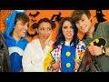 Boyfriends Buy Twins Halloween Costumes Niki And Gabi mp3