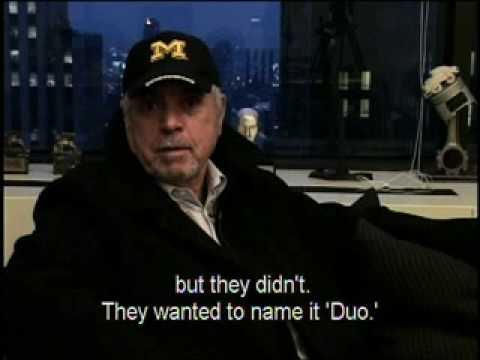 DUO - Documentário-parte 2 - Cesar Mariano e Romero Lubambo