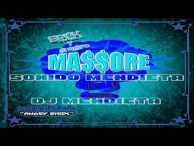 Massore In The House - Mi Ritmo Mix 2013