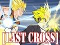 Dragon Ball Super Opening 3 MAD [Last Cross]