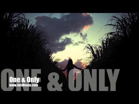 "Uplifting R&B Instrumental_Beat ""One & Only"" (JurdBeats)"