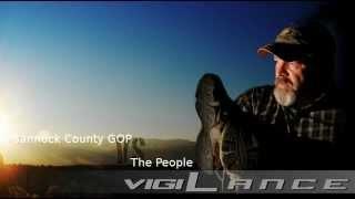 Bannock County GOP Vs The People