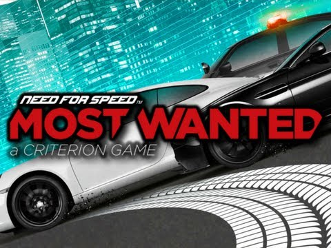 Need for Speed: Most Wanted Ep. 3 - Arch Enemies - NFS001 (Xbox 360)